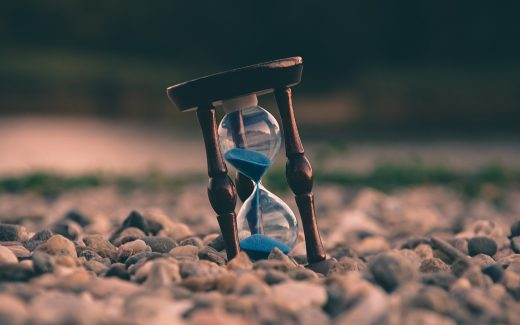 Time travel: what would you change?